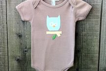 Adorable baby stuff / by Laurel Vail