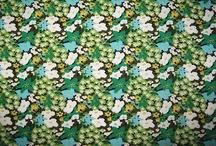 fabric LUST