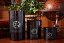 Masculine Candles