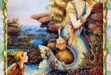 i do believe in faeries