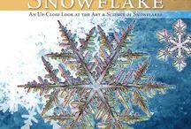 Snow play/Snow investigations