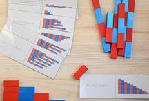 math montessori