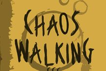 Поступь Хаоса / Chaos Walking
