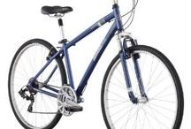 Road Bike Newbie / Road and Trail Biking