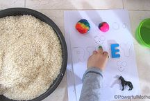 Kids: Play and Ideas
