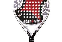 Palas STAR VIE Pádel / Mira aquí las fotografías de las raquetas de Pádel de la Marca Star Vie. Puedes comprar estos productos con ofertas exclusivas en PadelStar: http://padelstar.es/tienda/30-star-vie