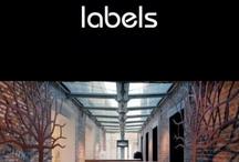 LABELS / Voeg mooie merken en een uberhippe winkel samen en je hebt Labels in Sittard. Wie dacht dat stijlvolle winkels alleen in grote steden te vinden zijn, heeft het mis. Labels heeft de allure van een internationale winkel, mooie merken en een adembenemend interieur.