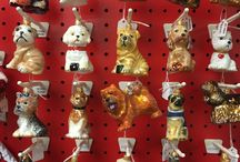 Pet Ornaments / Awesome ornaments for your favorite pets! / by Ornament Shop