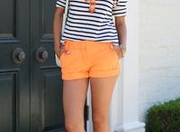 Clothes | Summer & Spring Style / by Tenika Seitz