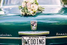 Real Maine Weddings
