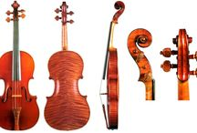 Violins and more