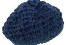 loom knit / loom knit