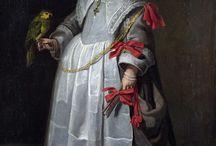 Netherland painting 17 century