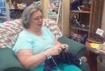 Southern Needle Yarn Shop / Ridgeland MS - Beautiful Yarn for Knitting and Crocheting