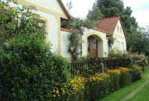 Zahrádky našich babiček /// Our grandmas' gardens
