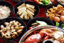 Best Chinese New Year Recipes / CNY recipes, CNY decoration,CNY crafts