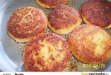 Sýrové pokrmy