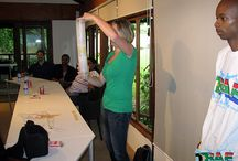 Nedbank Minute to Win It Team Building Event