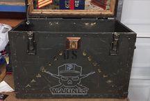 Marine gift ideas