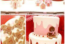 Lola 3rd birthday party