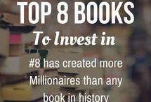 top 8 books