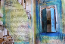 altered books / by Anne DeCarlo