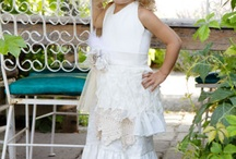 girls special occasion dresses / by Aylie Gray