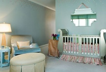 Kid's Room / by Lindsay McConnell