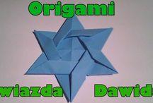 origami różne