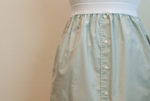 Mulierose - OoAK upcycled clothing