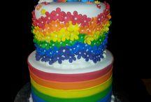 cake ponny