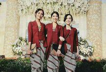 Fashion - kebaya