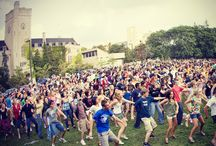 UofG Spirit! / The University of Guelph is known for its community spirit and enthusiasm.  From our traditions to our culture, UofG is full of spirited individuals.