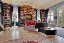 Bookcases and Libraries / by Trulia