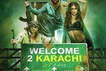 WELCOME TO KARACHI 2015