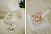 Wedding Inspiration - Stephanie Rose Photography / The board includes pictures that I've photographed, showing inspiring details from the many weddings I document.