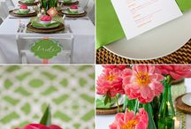 Table Decorating / by Lisa Edgerton