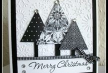 Christmas Cards and kids craft