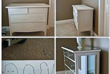 Painted furniture & more / by Lisa Martin