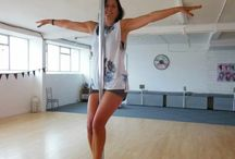 Mastered Pole Moves