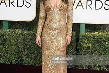 Golden Globes 2017 - Red Carpet Style