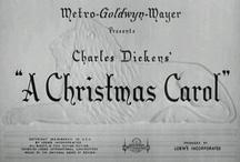 "A ""Christmas Carol"""