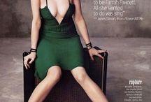 Vogue US November 2001