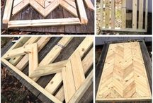 woodwork ideas / Easy woodwork projects