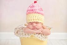 Baby Eddings / by Alyssa Eddings