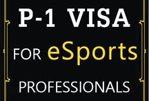 P1 Visa / Foreign athletes, circus performers, entertainment group, and support personnel require P1 visa to participate in U.S. events. Find out how to apply for P1 visa or P1 extension.
