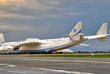 Aircraft - Civil - Transport