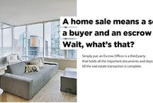 Buying a home? Here's what you need to know.