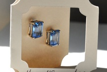 Jewellery Presentation & Display