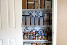 Organizing / by Patti Price